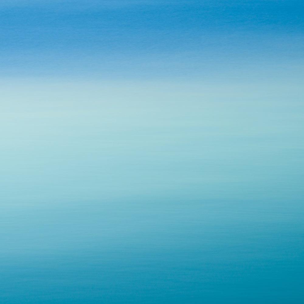 Water Inspired by Mark Rothko