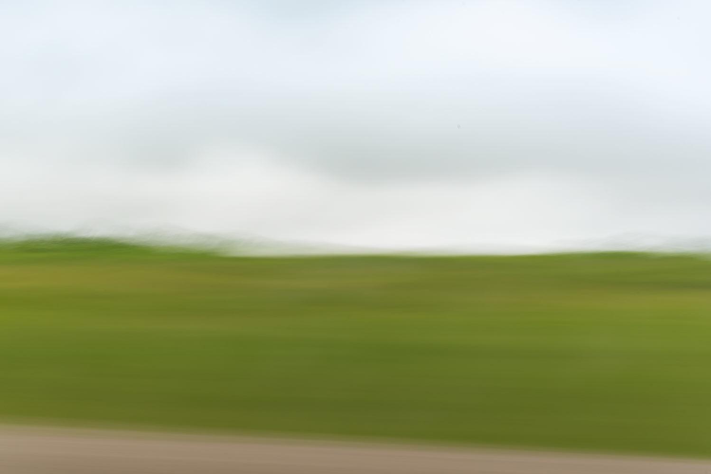 Atlantic Canada Road Trip - Drifting